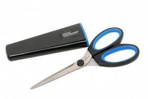 WILTSHIRE STAYSHARP KITCHEN SCISSORS, 21CM