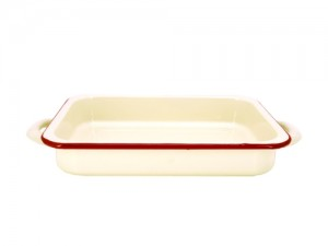 Enamel Roasting Pan