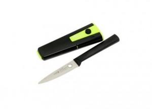 WITLSHIRE STAYSHARP PARING KNIFE, 9 CM